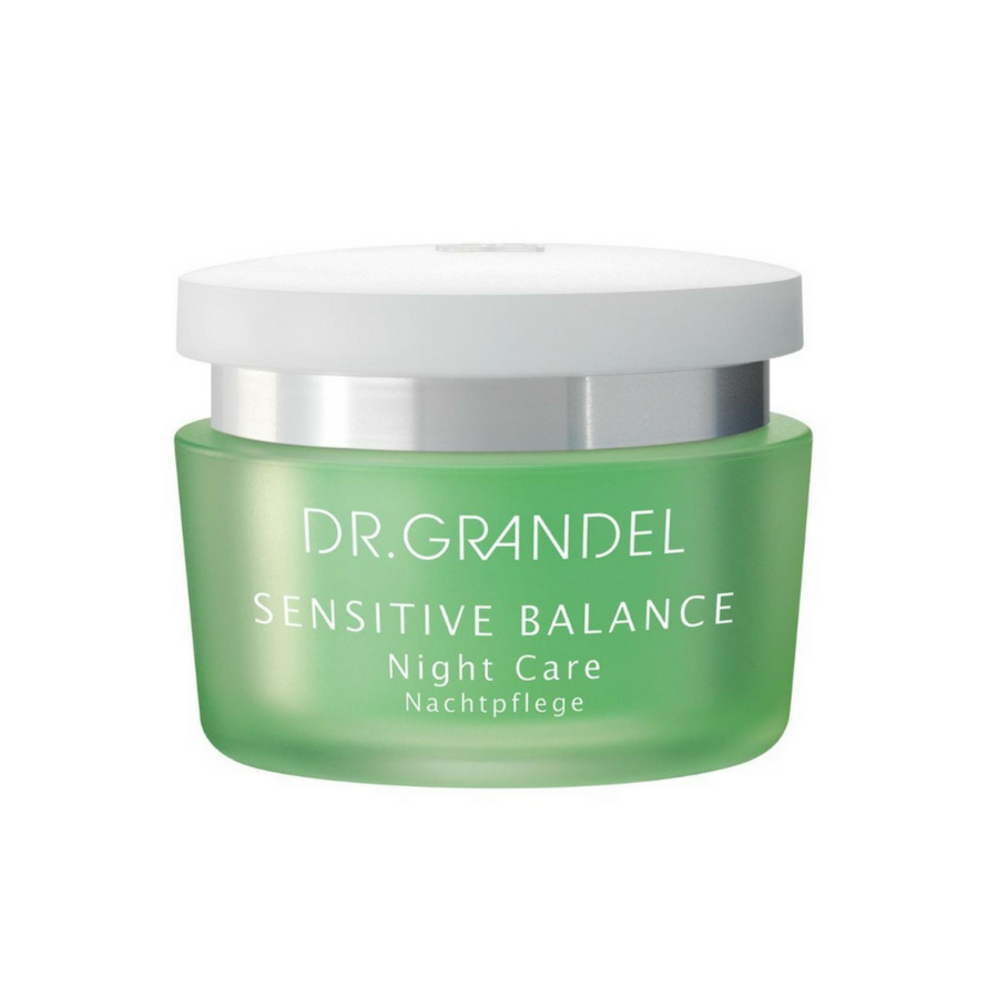 Dr. Grandel SENSITIVE BALANCE Night Care