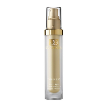 rejuvenating skin care for mature skin concentrate