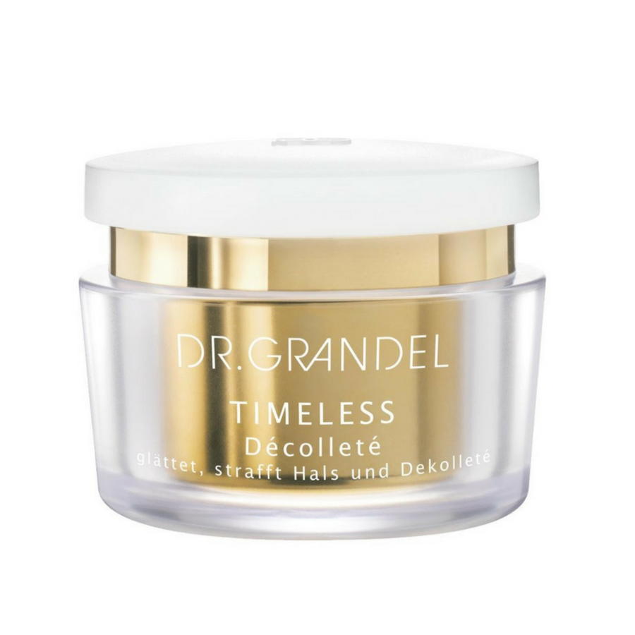 Dr. Grandel TIMELESS Perfect Decollete