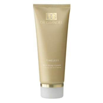rejuvenating skin care for mature skin body cream