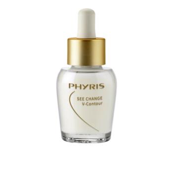 anti-aging skin care contour