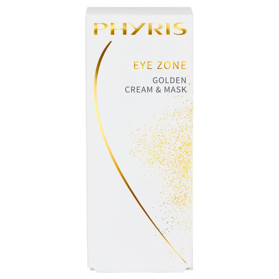 Moisturizing Eye Care Mask