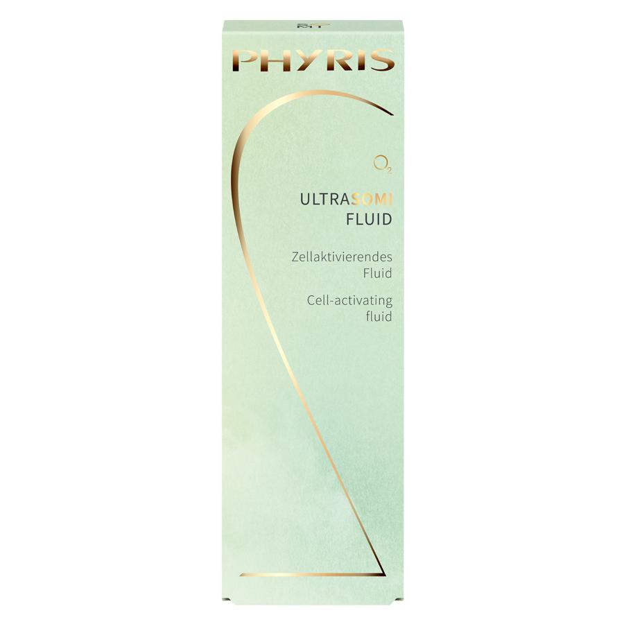 Professional Skin Care Fluid
