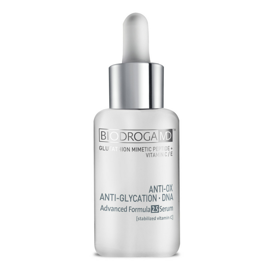 Biodroga MD Anti-Glycation DNA Advanced Formula 2.5