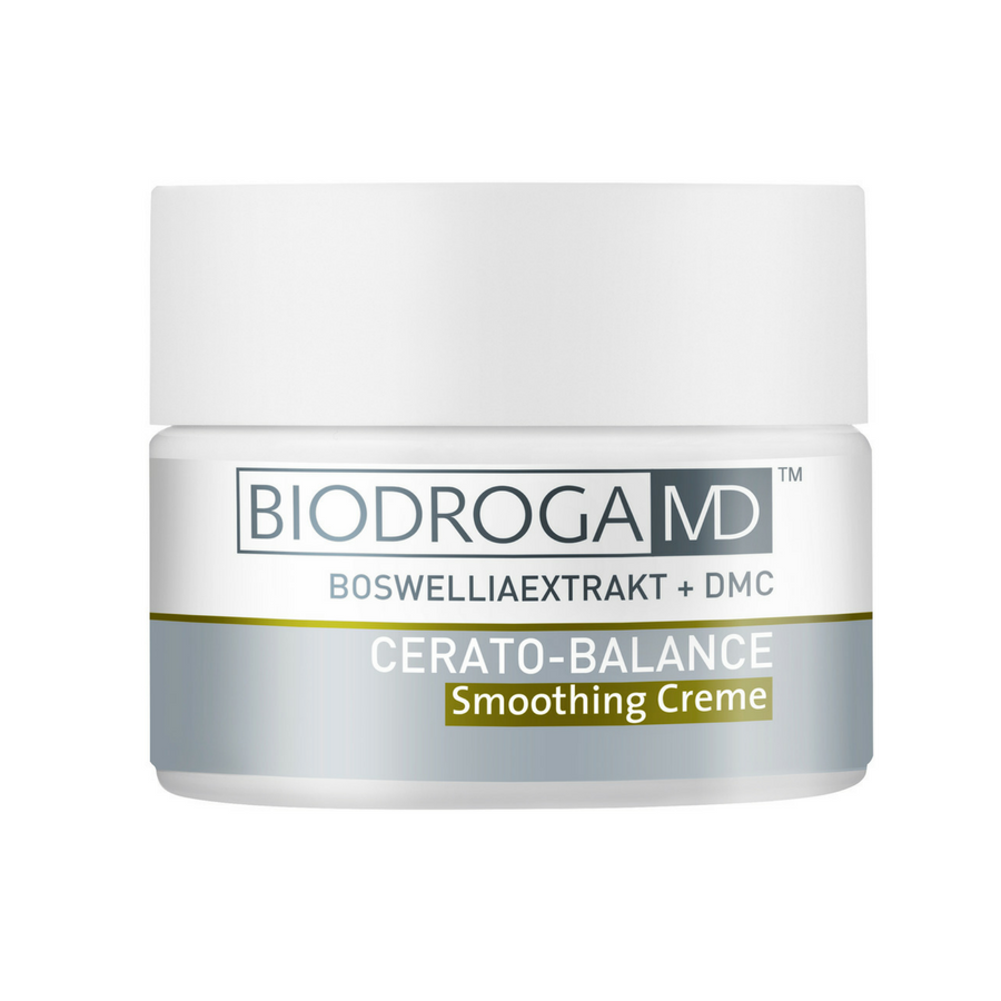 Biodroga MD Cerato-Balance Smoothing Cream