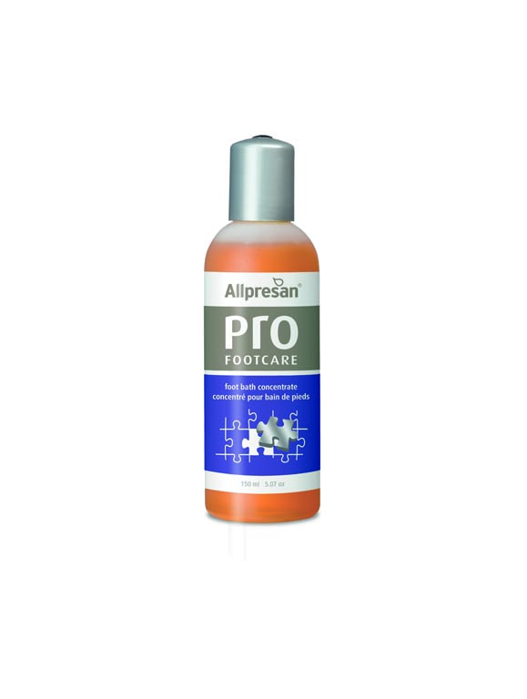 Allpresan Pro Footcare Foot Bath Concentrate
