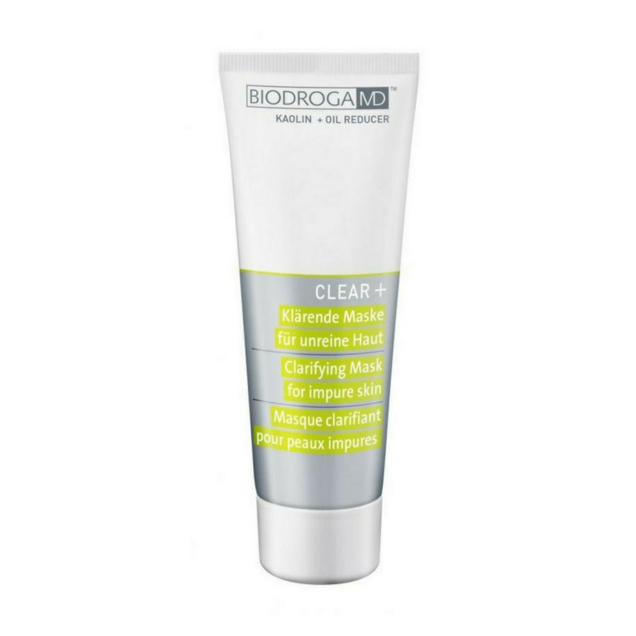 Biodroga MD Clear + Clarifying Mask