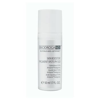 skin booster pigment spot
