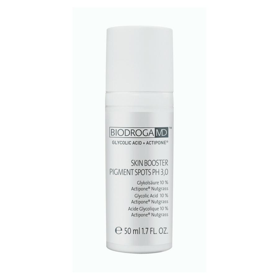 Biodroga MD Pigment Spots PH 3.0 Glycolic Acid 10% Actipone