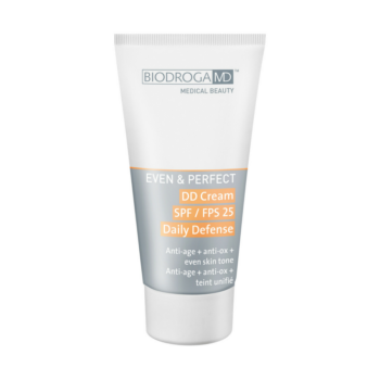 daily defense cream from Biodroga MD