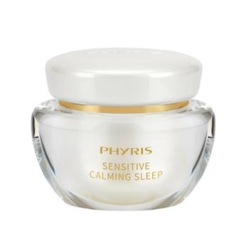 calming sleep cream for sensitive skin