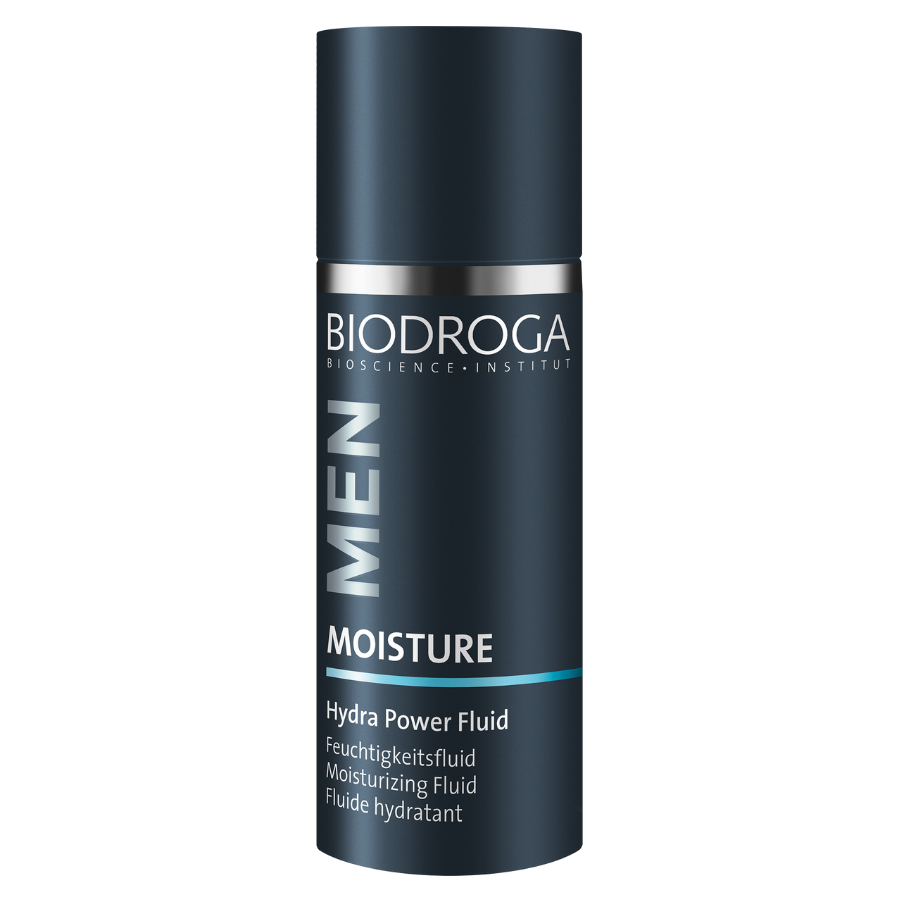 Biodroga Moisture Power Hydra Fluid