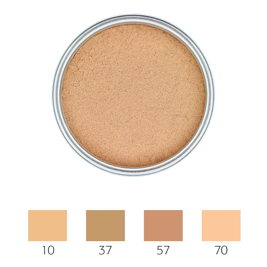 Arabesque Loose Mineral Powder Foundation
