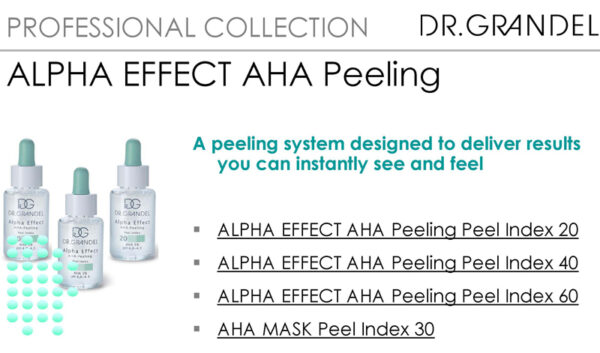 aha peeling training