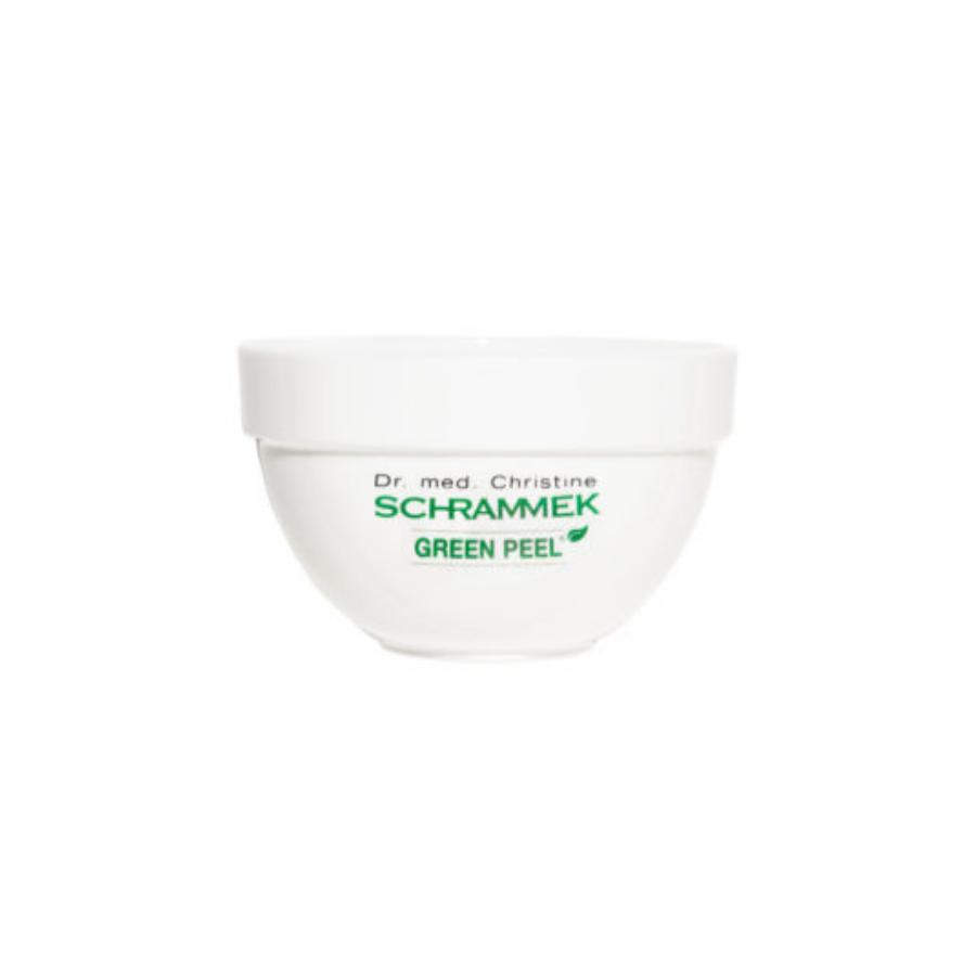 Dr. Med. Schrammek GREEN PEEL® Bowl For Treatment