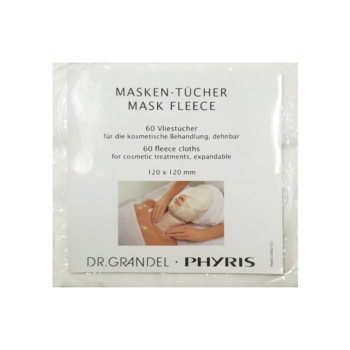 fleese mask for treatments