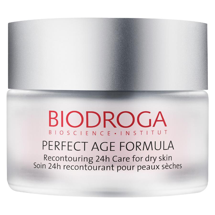 Biodroga Perfect Age Formula Recontouring 24hr Care Extra Rich