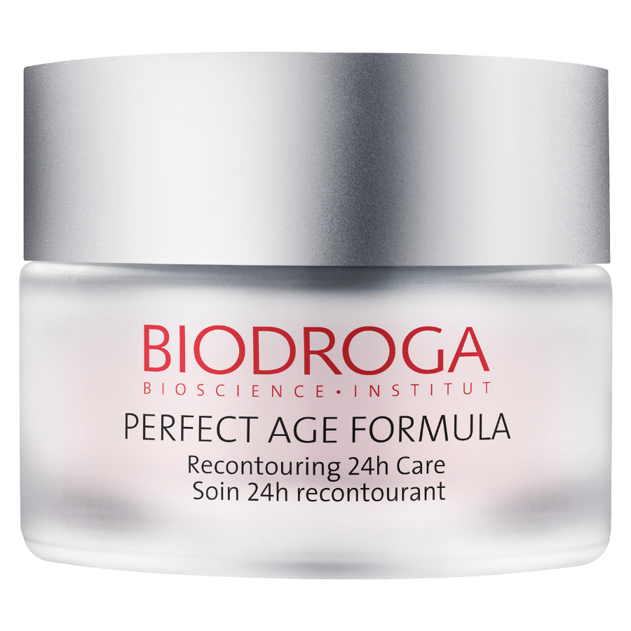 Biodroga Perfect Age Formula Recontouring 24hr Care