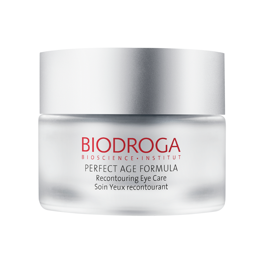 Biodroga Perfect Age Formula Recontouring Eye Care