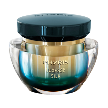 luxesse silk cream