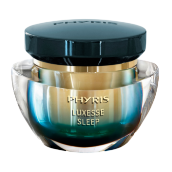 luxesse sleeping cream