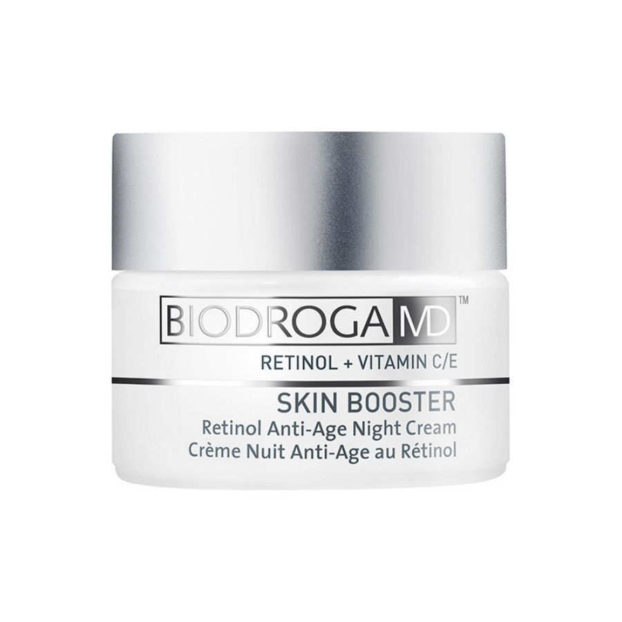 Biodroga MD Skin Booster Retinol Anti-Age Night Cream