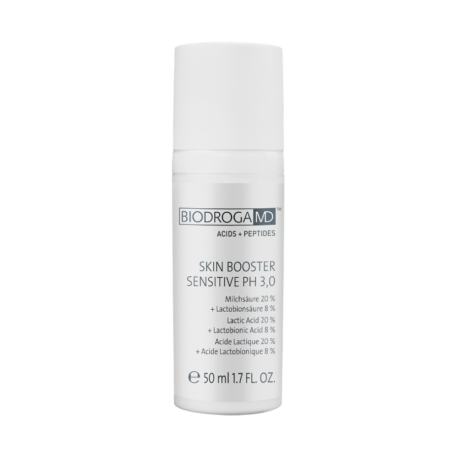 Biodroga MD Skin Booster Sensitive PH 3.0