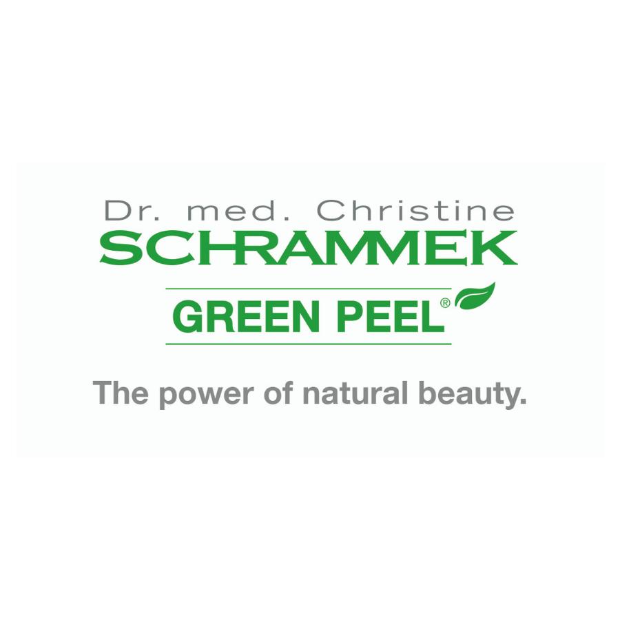 DR. Med. SCHRAMMEK GREEN PEEL® CERTIFICATION CLASS LAS VEGAS, NV
