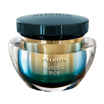 luxesse rich cream