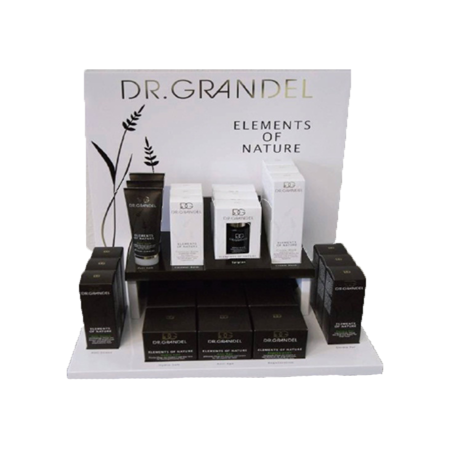 Dr. Grandel EON Product Display