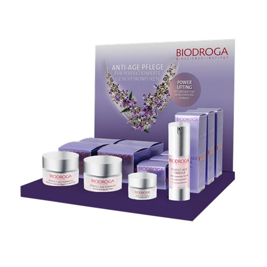 Biodroga Perfect Age Display