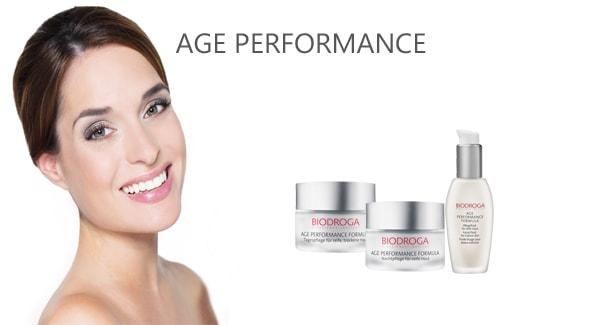 Biodroga Age Performance Formula