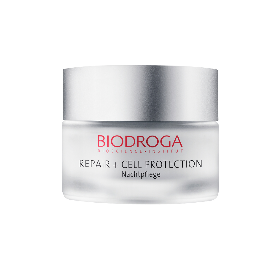 Biodroga Repair & Cell Protect Night Care