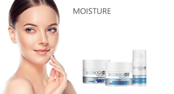 Biodroga MD moisture