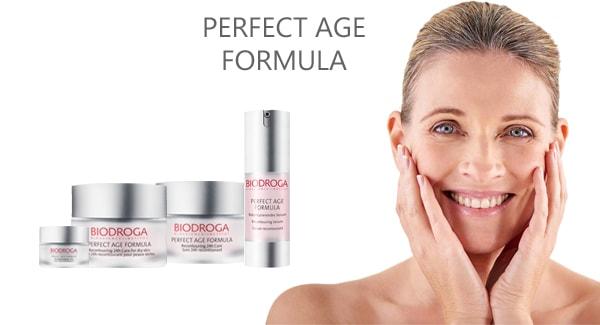 biodroga perfect age formula