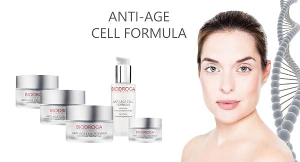 Biodroga Anti-Age Cell Formula