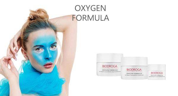Biodroga Oxygen Formula