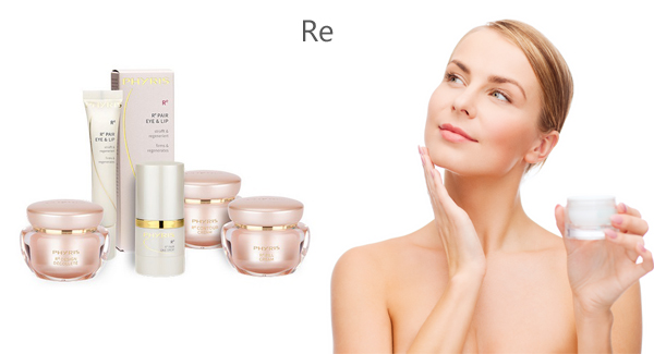 revitalizing skin care