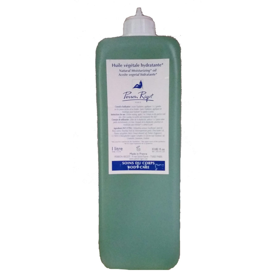 Cirepil Vegetale Oil