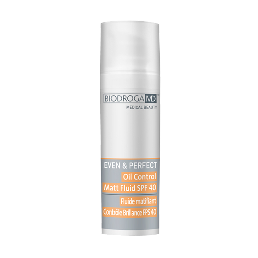 Biodroga MD Even & Perfect Oil Control Matte Fluid