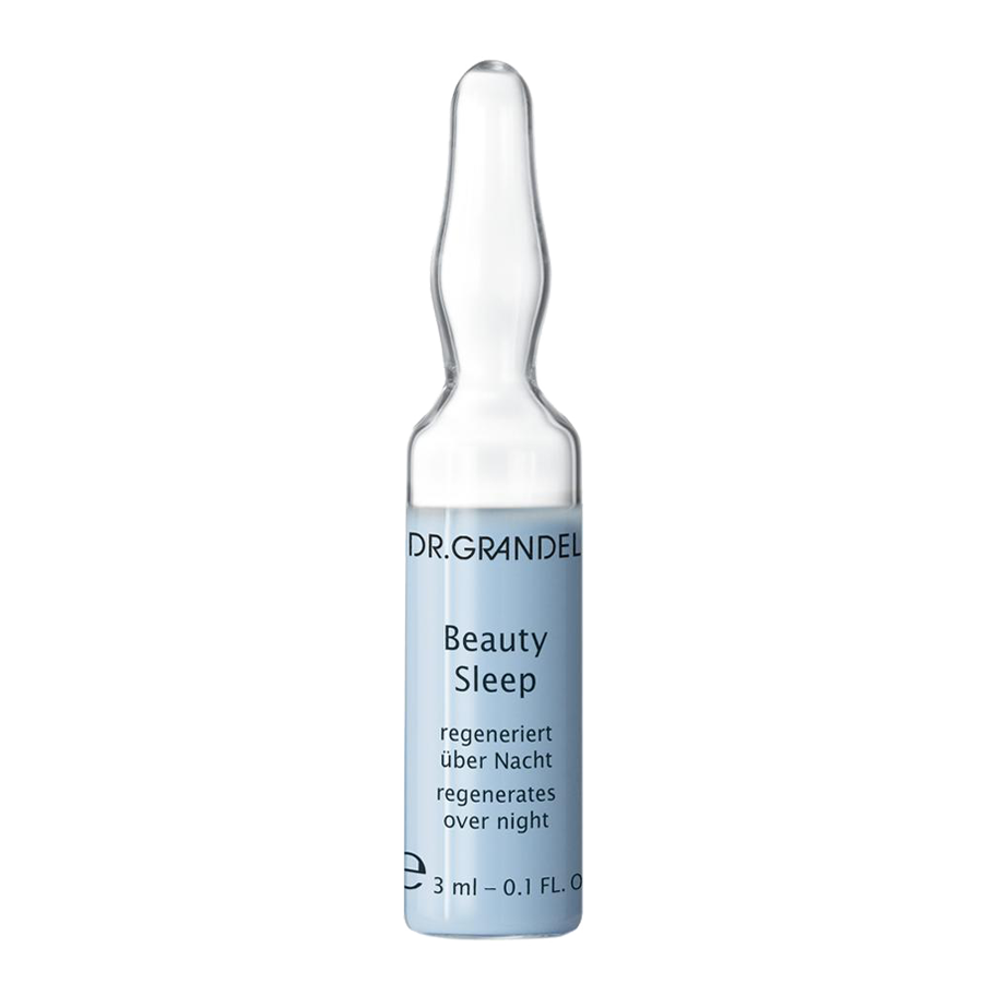 Dr. Grandel Beauty Sleep Ampoules