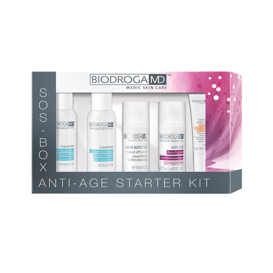 Biodroga MD Anti-Age Starter Kit