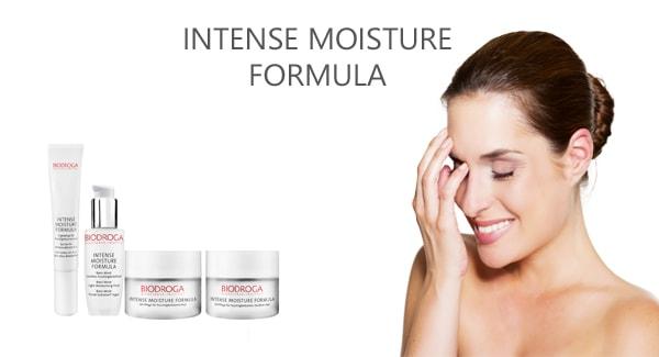 intense moisture for skin