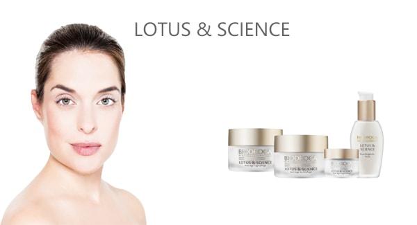 Biodroga Lotus & Science