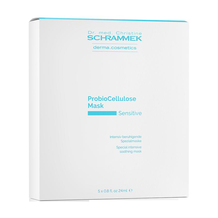 Dr. Med. Christine Schrammek ProbioCellulose Mask