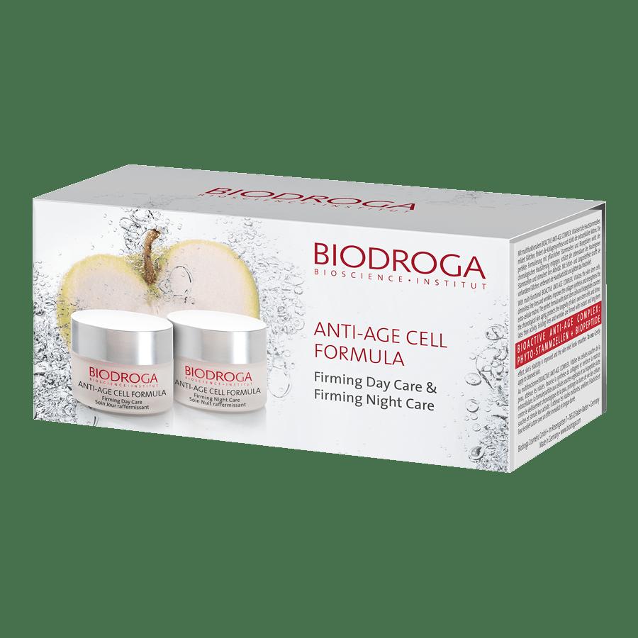 Biodroga AACF Day & Night Gift Set