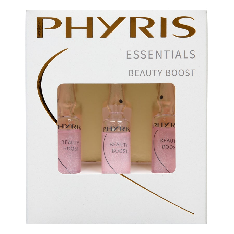 Phyris Essentials Beauty Boost Ampoules