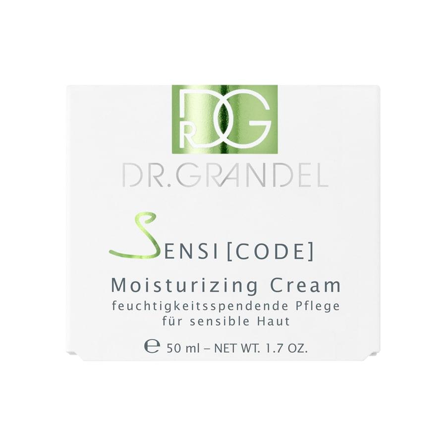 Sensicode Moisturizing Cream