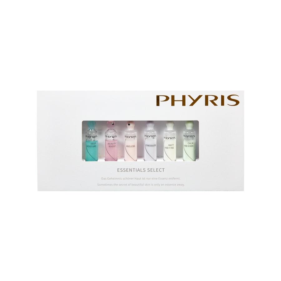 Phyris Essentials Select Ampoule Set