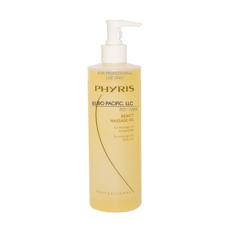 Phyris Beauty Massage Oil